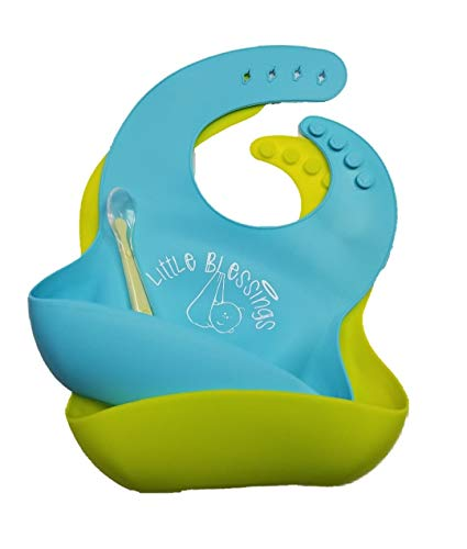 Blessings Silicone Reinforced Comfortable Waterproof product image