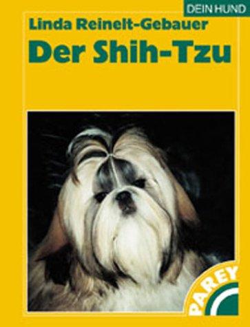 Der Shih-Tzu