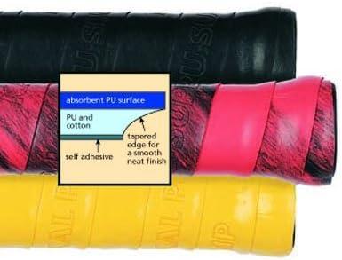 Karakal PU Super Grip - 1 Dozen Assorted Colors