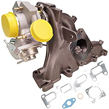 Turbo charger with Manifold TD04LR for 03-09 Chrysler PT