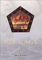 Rib Cage (Phoenix Poets)