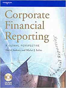 : Herve Stolowy, Michel J. Lebas: 9781861527530: Amazon.com: Books