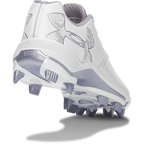 TPU Women's Under white Armour Glyde White nFvqqwfBx