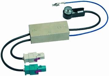 Phonocar 8/549 - Cable adaptador de antena para Chevrolet ...