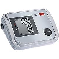 boso medicus vital   Vollautomatisches Oberarm-Blutdruckmessgerät mit großem Display und Arrhythmie-Erkennung   Inkl. Universal-Manschette (22-42cm)