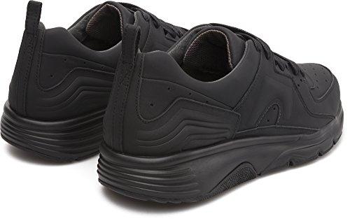 CAMPER Drift Herren Sneaker Schwarz