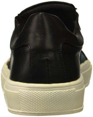 2 Labbra Troppo Da Donna Anche Ezra Sneaker Blu / Multi
