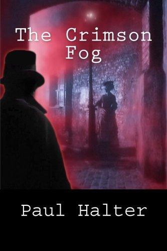 2013 Halter - The Crimson Fog by Paul Halter (2013-11-16)