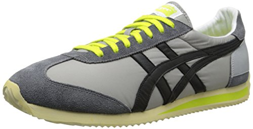 Light VIN Onitsuka Black 78 Grey California Running Tiger Sneaker tYtqUTax