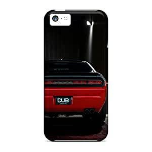 For Iphone 5c Case - Protective Case For DustinHVance Case by icecream design
