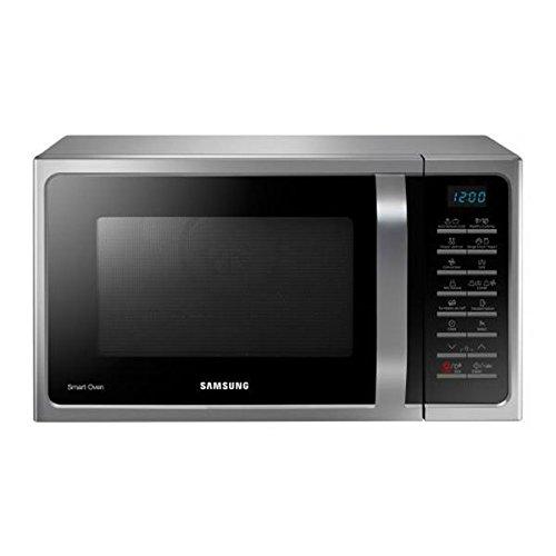 Samsung MC28H Encimera 28 L 900 W Plata - Microondas (Encimera, 28 ...