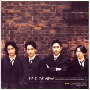 Amazon | FIELD OF VIEW I | FIE...