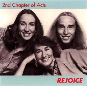 2nd Chapter of Acts - Rejoice ...
