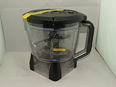 Ninja Blender 64oz Food Processor Bowl Attachment Kit – BL770 BL780 BL771 : I was happy to find a replacement one