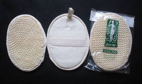 Touch Me Natural Scrubber Shipping