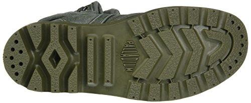 Palladium Damen Pallabrouse Baggy Combat Boots Grün (334)
