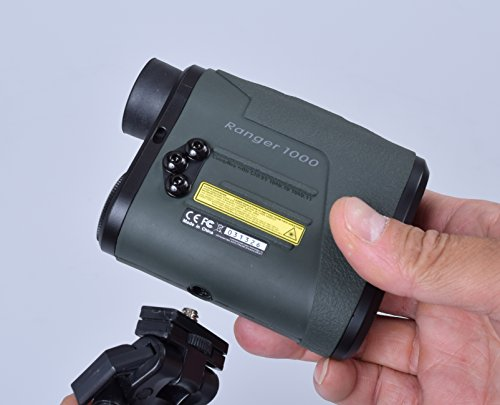 Vortex Optics Ranger 1000 with Horizontal Component Distance Rangefinder RRF-101 by Vortex Optics (Image #7)