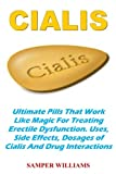 Cialis: Ultimate Pills That Work Like Magic For