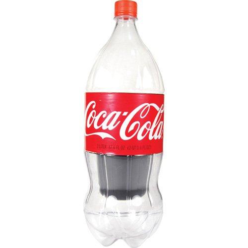 Secret Safe Stash Can – 2l Coke Bottle B01EPR3Z5A