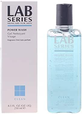 Lab Series Power Wash Gel for Men, 8.5 Ounce