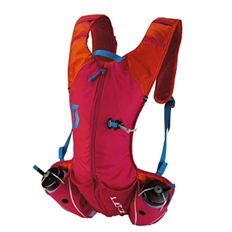 Scott Trail Pack Hydration Pack TP 10 Red Blue: Amazon.es: Zapatos y complementos