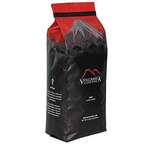 Guatemala Coffee, Antigua, Whole Bean | Medium Roast, Single Origin, Fresh Roasted 16-ounces
