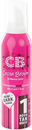 Cocoa Brown 1 Hour Tan Dark