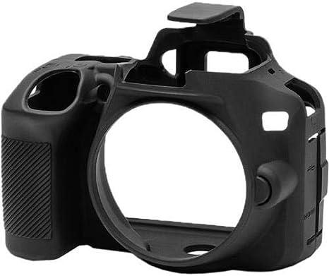 easyCover - Carcasa para Nikon D3500: Amazon.es: Electrónica
