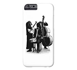 Les Invisibles iPhone 6 White Barely There Phone Case - Design By Humans