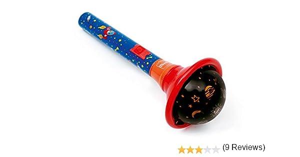 Scratch 6182322 – Proyector Linterna Espacial, Varios Juguetes ...