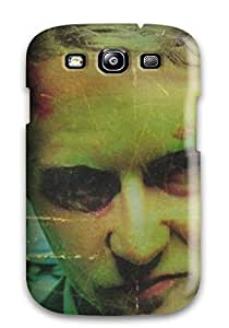 New Style Case Cover IAGekZk14860kyeGG Fight Club Compatible With Galaxy S3 Protection Case