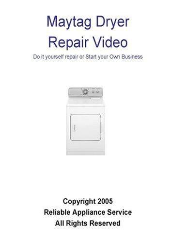 maytag-dryer-repair-video