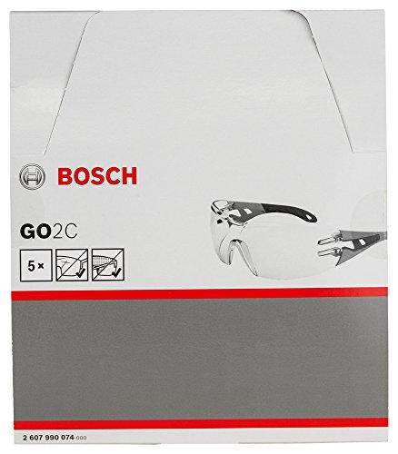 branches en 2c 2607990074 Bosch GO 166 à Lunettes AwZnpqv