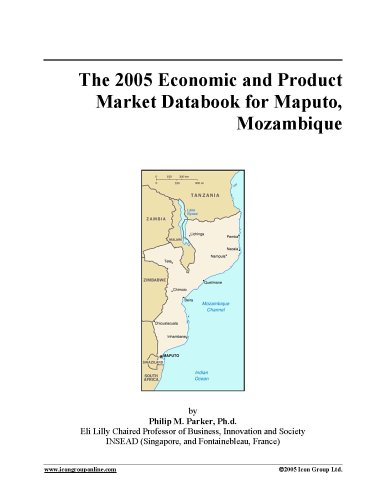 the-2005-economic-and-product-market-databook-for-maputo-mozambique