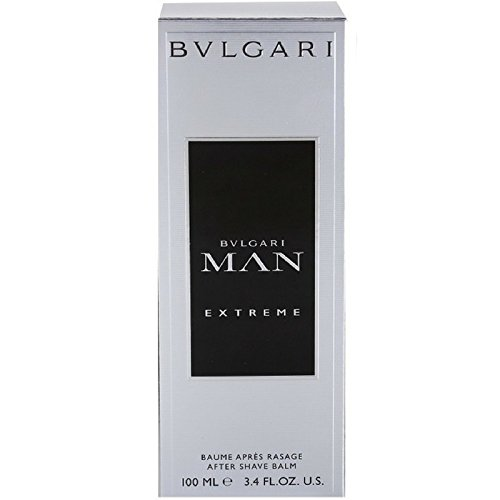 Bvlgari Man Extreme After Shave Balm For Men 3.4 - Bulgari Online