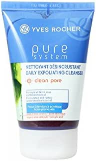 Yves Rocher Pure System Clean Pore Cleanser 4.2 oz