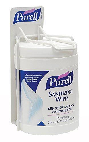 Purell 9001 01 Sanitizing Bracket Canister
