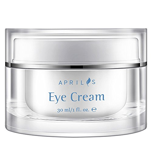 Eye Cream With Argireline
