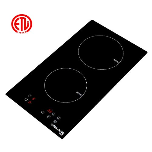 electric ceramic glass cooktop - 7