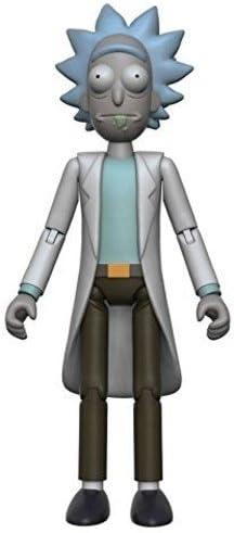 Amazon.com: Figura de acción de Rick, personaje ...