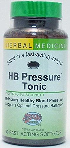 (Herbs Etc HB Pressure Tonic 60)