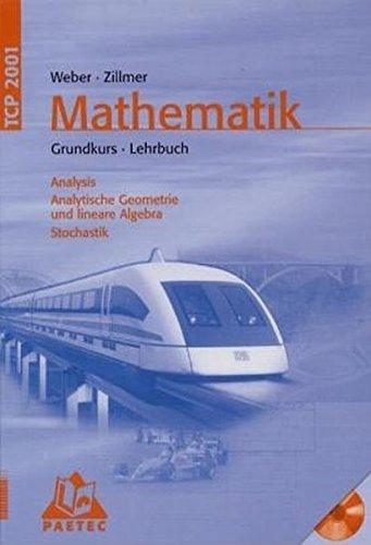 theoria-cum-praxi-2001-11-13-schuljahr-grundkurs-mathematik-analysis-analytische-geometrie-und-lineare-algebra-stochastik-schlerbuch-mit-cd-rom