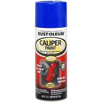 Amazon Com Vht Sp732 Bright Blue Brake Caliper Paint Can