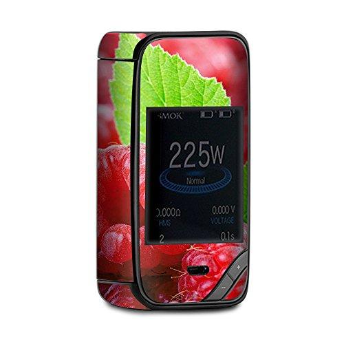 raspberry e juice - 7