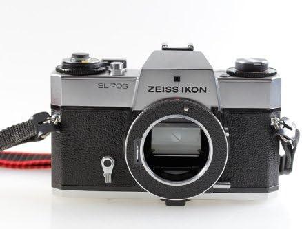 Zeiss Ikon Voigtländer Icarex 35 BM SLR Camera Body