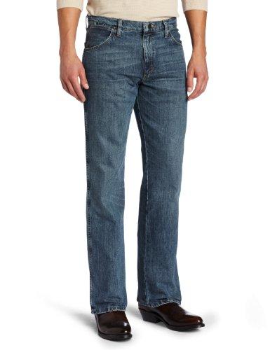 Men's Retro Slim Fit Boot Cut Jean Mechanic Jean,Mechanic