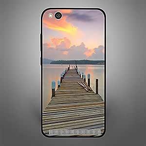 Xiaomi Redmi 5A Sea way wooden