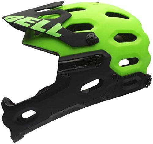Price comparison product image Bell Super 2R MIPS Helmet Matte Kryponite, L by Bell