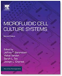 Microfluidic Cell Culture Systems (Micro and Nano Technologies)
