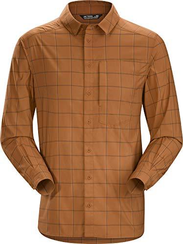 Arc'teryx Riel Shirt LS Men's